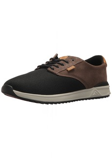 Reef Men's Mission TX Sneaker   M US