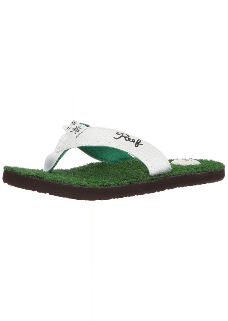 Reef Men's Mulligan II Flip-Flop   M US