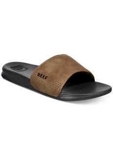 Reef Men's One Slide Sandals Men's Shoes