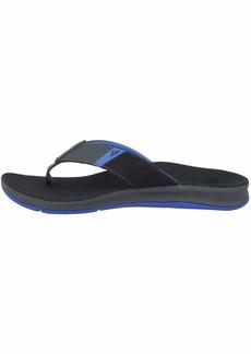 Reef Men's Ortho-Sport Sandal  00 M US