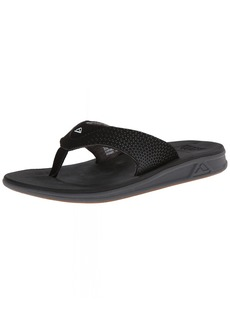 Reef Men's Rover Flip Flop black