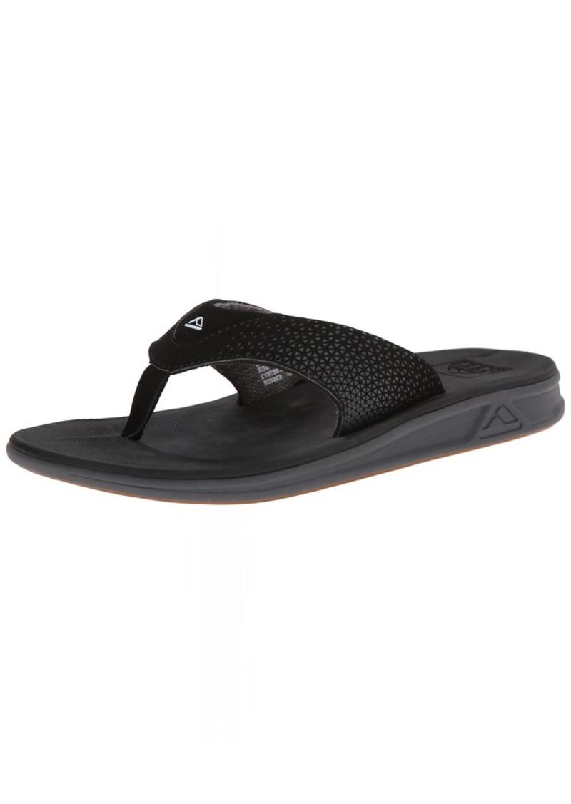 0083cb9b2e1f Men s Rover Flip Flop black. Reef.  35.69- 45.00. from Amazon Fashion