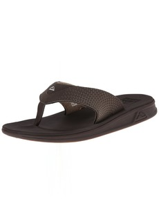 Reef Men's Rover Flip Flop   M US