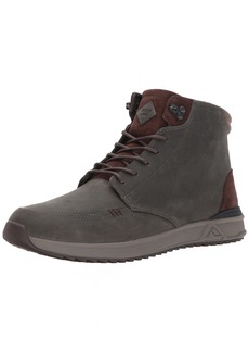 Reef Men's Rover Hi Wt Chukka Boot