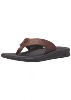 Reef Men's Rover LE Sandal   M US