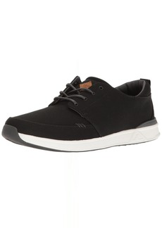 Reef Men's Rover Low Fashion Sneaker   M US