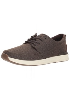 Reef Men's Rover Low Tx Fashion Sneaker   M US