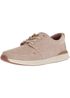 Reef Men's Rover Low TX Sneaker