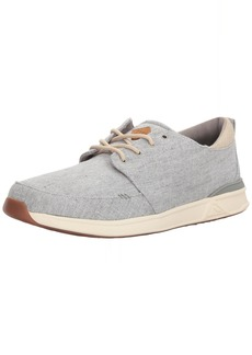 REEF Men's Rover Low TX Sneaker   M US