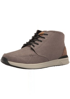 Reef Men's Rover Mid Fashion Sneaker