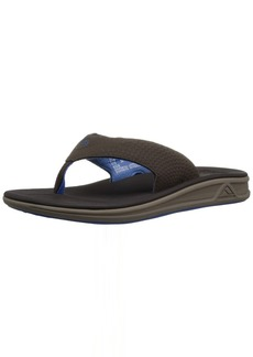 Reef Men's Rover Sandal   Medium US