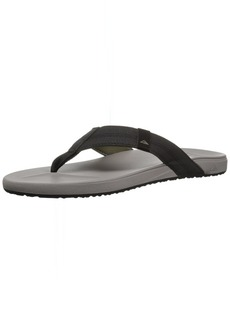 Reef Men's Sandals Cushion Bounce Phantom | Flip Flops for Men with Cushion Bounce Footbed  10