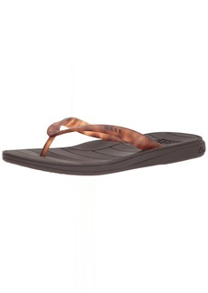 Reef Men's Switchfoot LX Prints Sandal