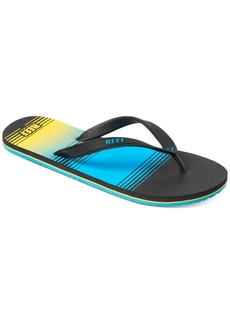 Reef Men's Switchfoot Print Sandals Men's Shoes
