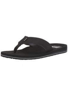Reef Men's TWINPIN LUX Sandal  00 M US