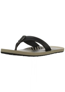 Reef Men's Twinpin Prints Flip Flop
