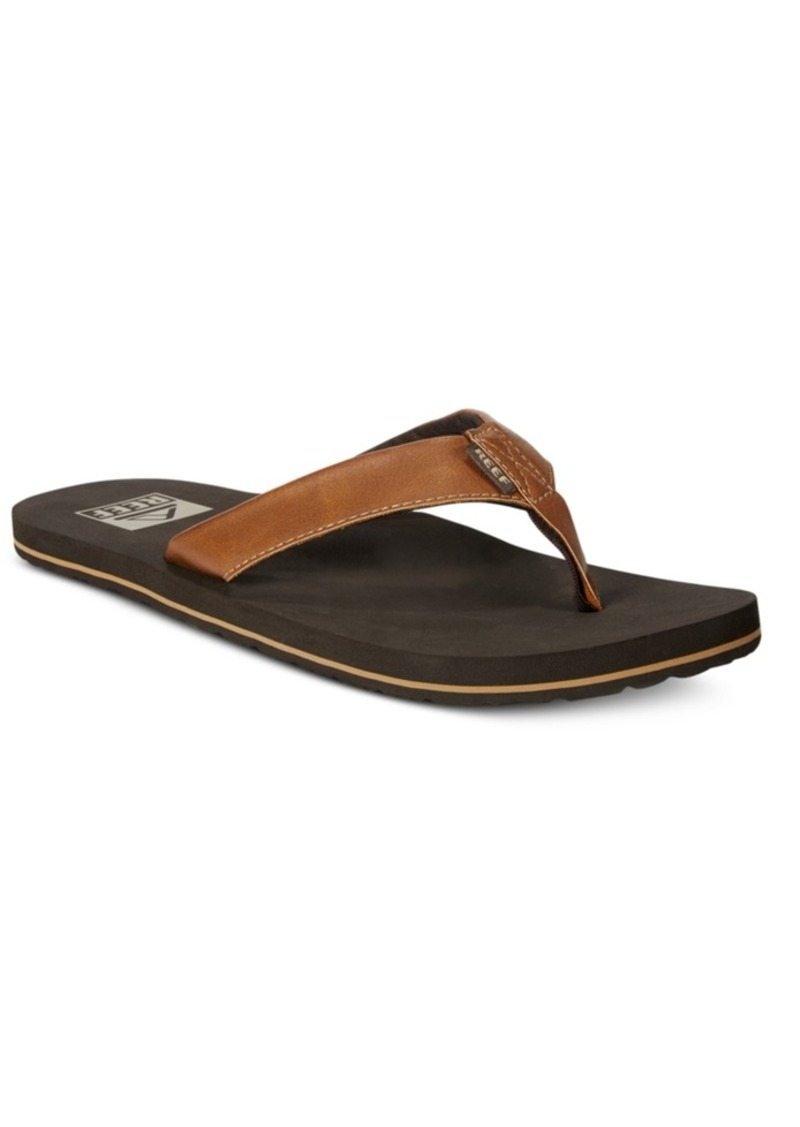 Reef Men's Twinpin Sandals Men's Shoes