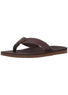 Reef Men's Voyage Sandal  9 M US