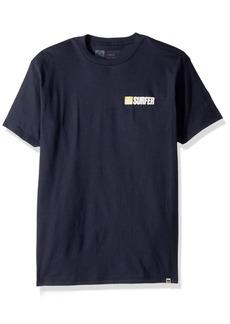 Reef Men's X Surfer T-Shirt