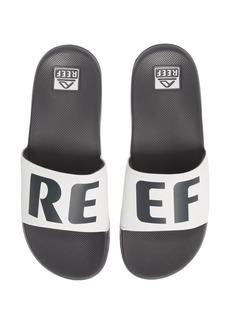 Reef One Slide Sandal (Men)