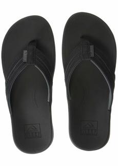 Reef Men's Ortho-Bounce Coast Sandal  0 M US