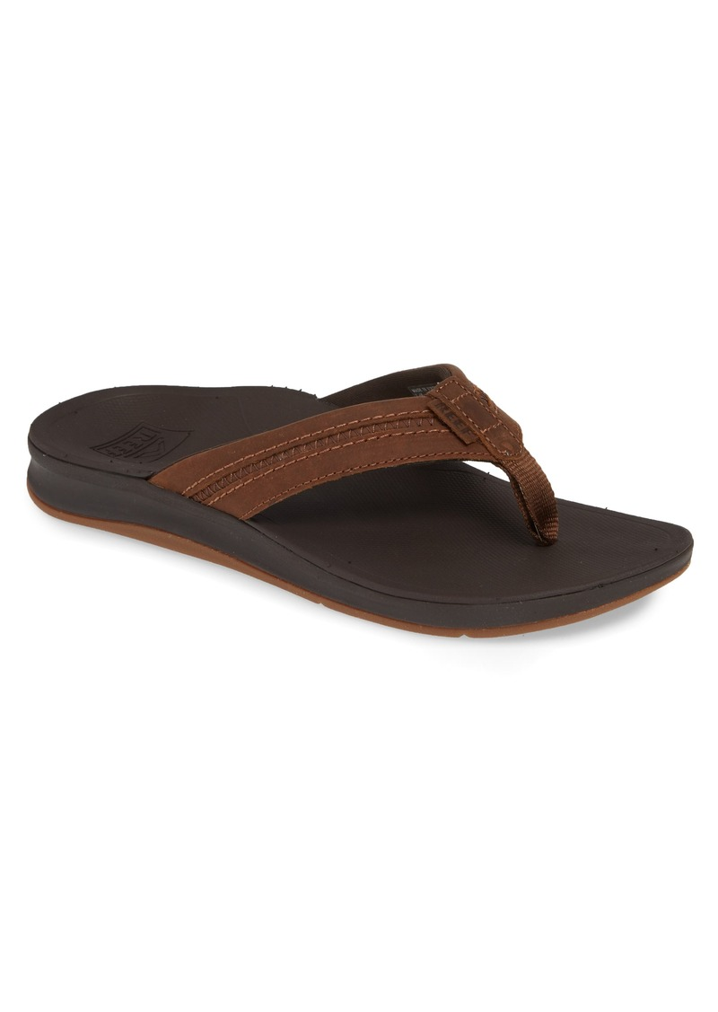 Reef Ortho Bounce Coast Flip Flop (Men)