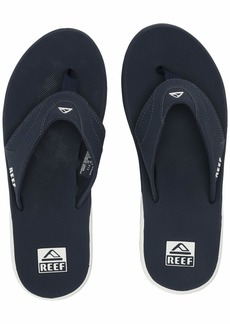 Reef Men's Fanning Flip Flop  0 M US