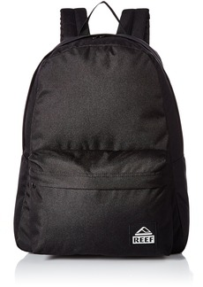 Reef Young Men's Moving On Backpack Accessory -black OS