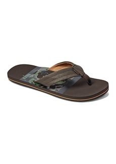 Reef Waters Flip Flop