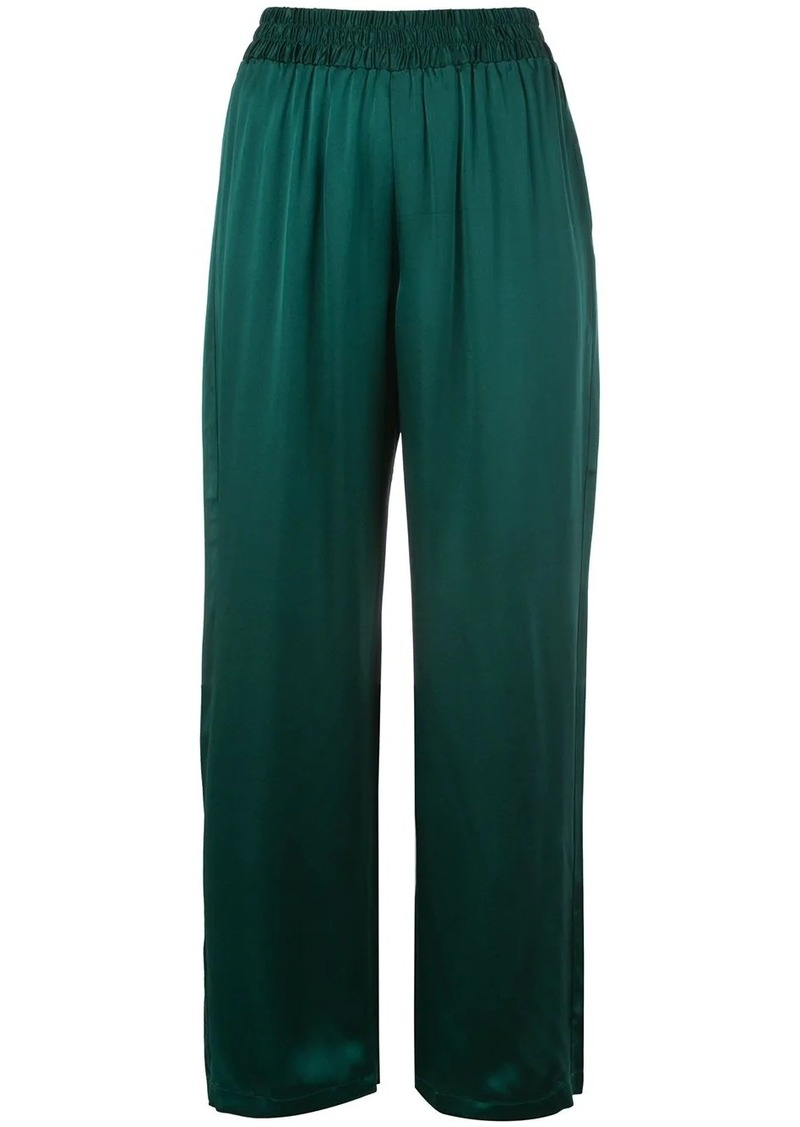 Reformation Harland high-rise trousers