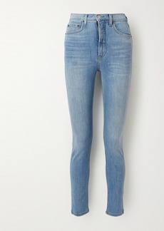 Reformation High-rise Skinny Jeans