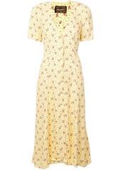 Reformation Locklin dress