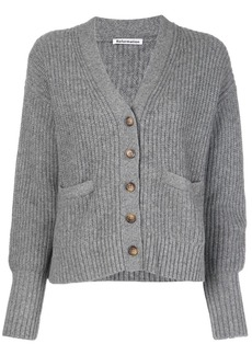 Reformation Morgan V-neck cardigan