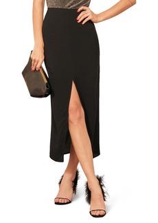 Reformation Alva Maxi Skirt