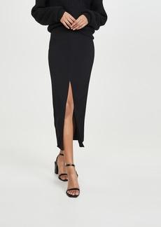 Reformation Alva Skirt