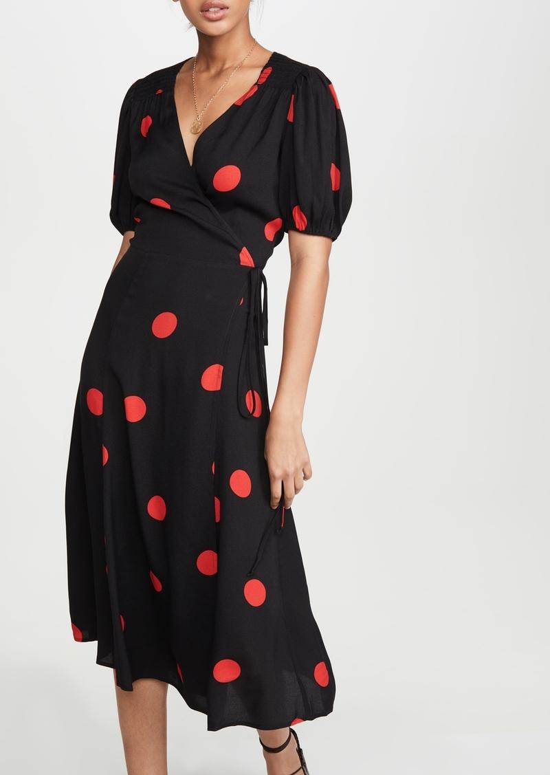 Reformation Augustina Dress
