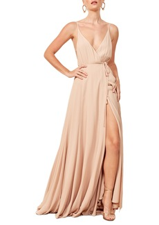 Reformation Calalilly Maxi Dress