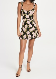 Reformation Christine Dress