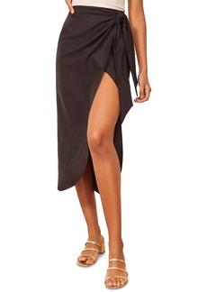 Reformation Citron Skirt