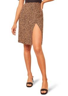 Reformation Grace Skirt