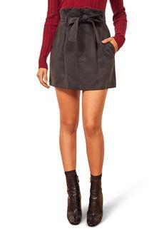 Reformation Jennings Miniskirt