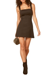 Reformation Joan Minidress