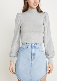 Reformation Kelly Turtleneck Sweater