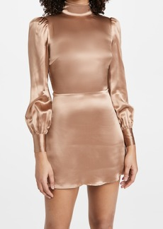 Reformation Kim Dress