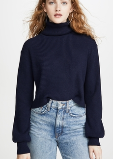 Reformation Luisa Sweater