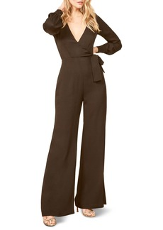 Reformation Molly Jumpsuit