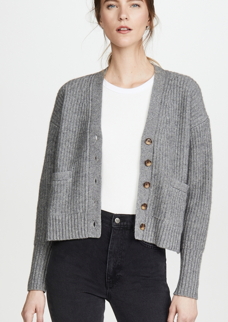 Reformation Morgan Sweater
