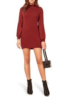 Reformation Nadine Minidress