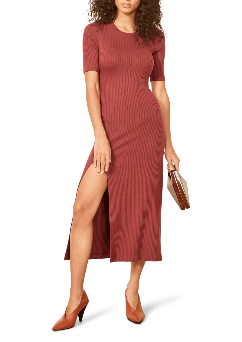 16234caccaf6 Reformation Reformation Olympia Midi Dress | Dresses