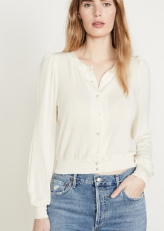 Reformation Sara Sweater